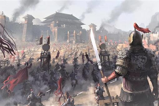 南宋灭亡之战襄阳之战详细过程如何 从兀良哈·阿术角度来看阿术也是将才