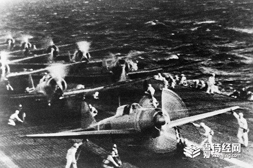 日本偷袭珍珠港美国事先知道吗 日本为何选择孤注一掷