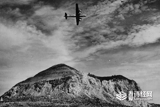 硫磺岛战役美军为何要登陆作战,而不是持续轰炸硫磺岛