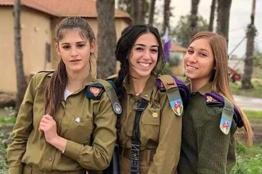 以色列那么小为什么强 以色列这么小为什么这么厉害
