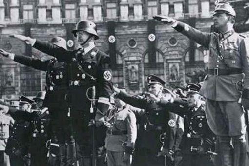 二战末期德国内部为何没有爆发起义