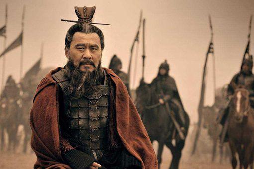 除了典韦和许褚 曹操还有哪些拿的出手的武将