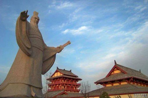 曹操为何在许昌建都 曹操在许昌建都的原因是什么