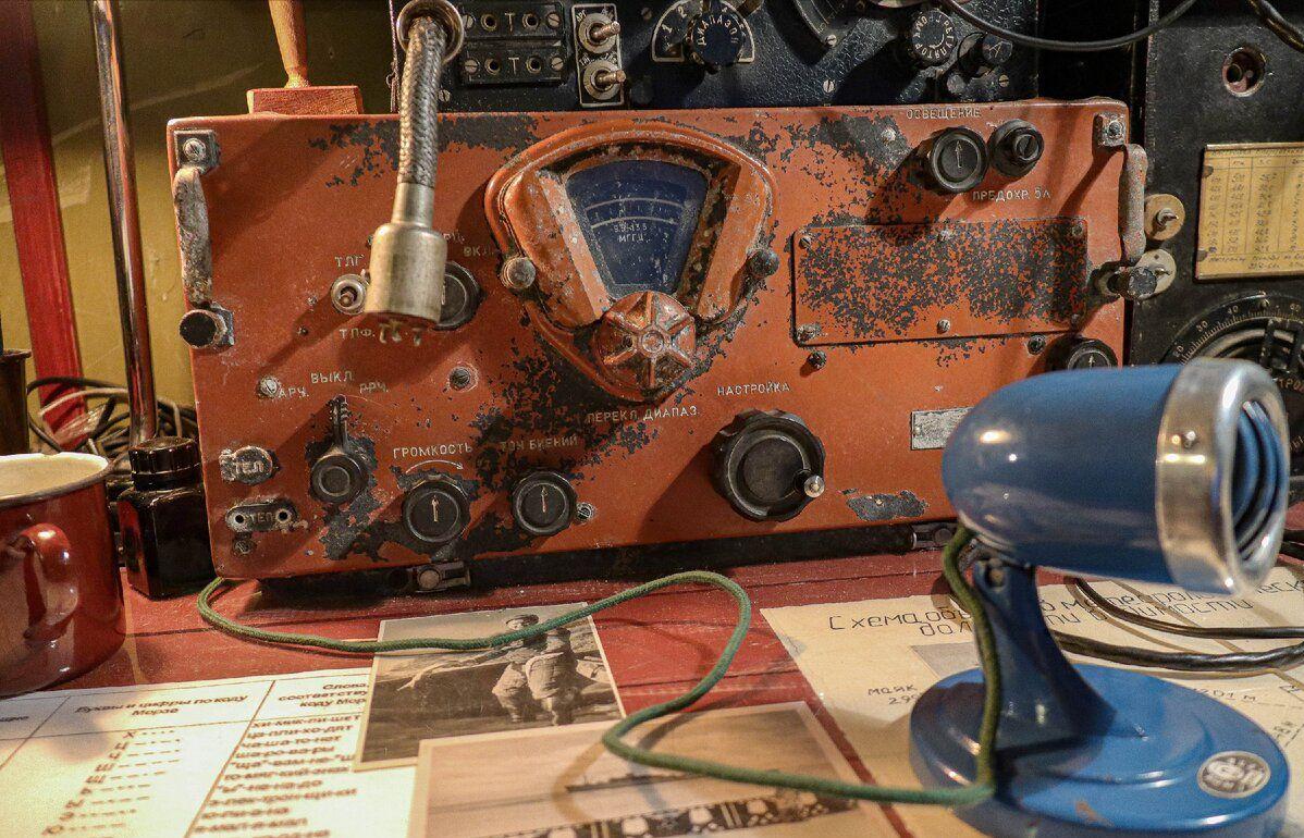 苏联北极站旧照片 苏联北极站什么样子
