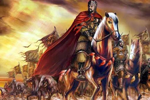 马超为什么发动潼关之战 马超和曹操之间有什么矛盾
