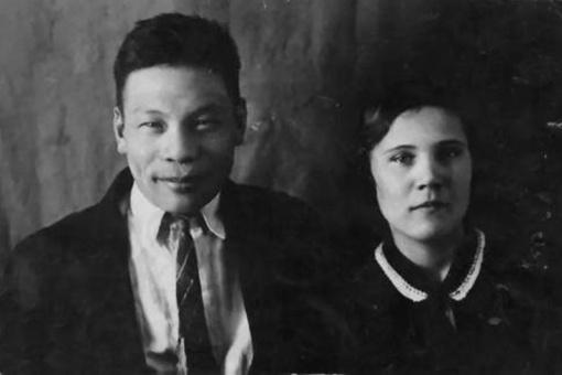 蒋经国的夫人是谁 揭秘蒋经国苏联妻子的结局