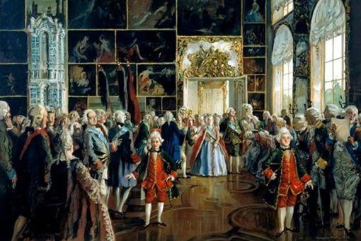 早期斯图亚特王朝的爵位制度是怎样的