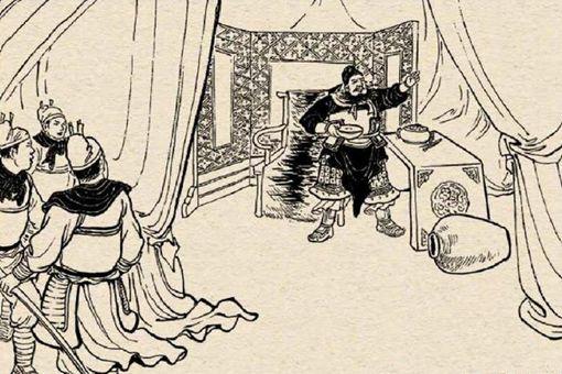 刘备怕张飞喝酒误事 为何诸葛亮还送张飞酒
