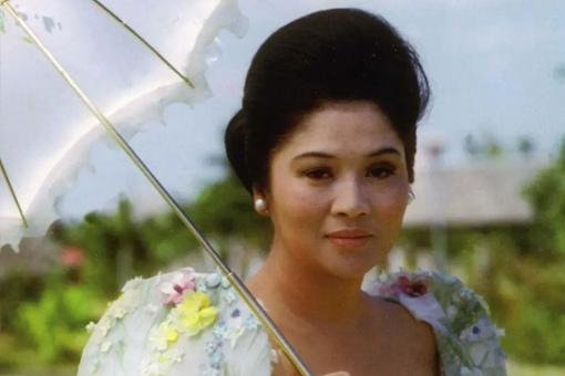 菲律宾铁蝴蝶简介 揭秘菲律宾第一夫人铁蝴蝶结局