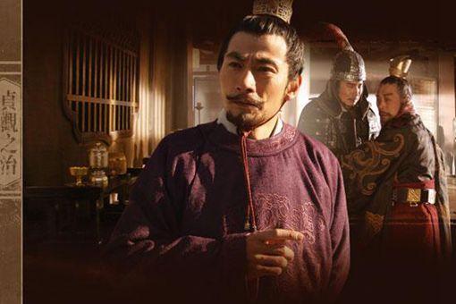 为何李世民和赵匡胤都不杀功臣呢