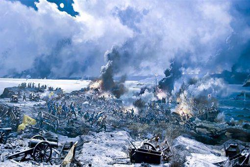 甲午战争如果坚持下去会怎样 会赢吗