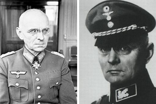 二战中国德系装备真的先进吗 与真正德国军队相比是一样的吗