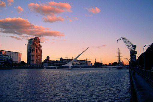 阿根廷为何衰落 阿根廷是怎么沦为发展中国家的
