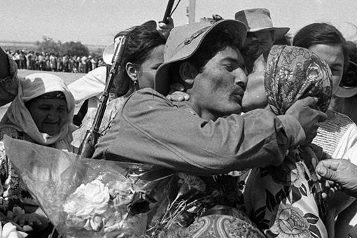 1979年阿富汗为何能打赢苏联 7个维度仔细分析苏联很难赢