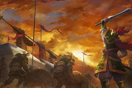 孙传庭当时手下有10万大军,为何却败给了李自成