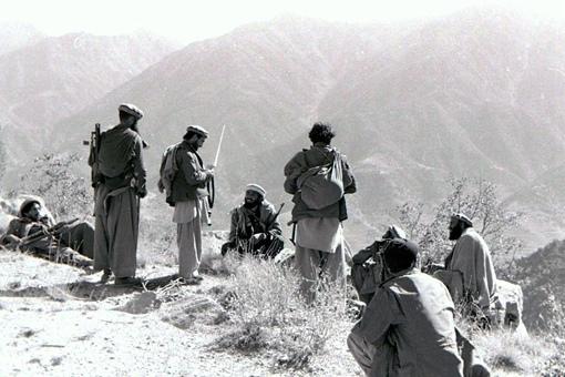 苏联阿富汗战争起因是什么 苏联为什么打阿富汗战争
