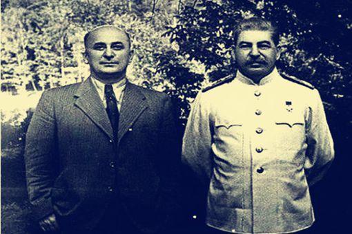斯大林死后谁是接班人 斯大林指定的接班人是谁
