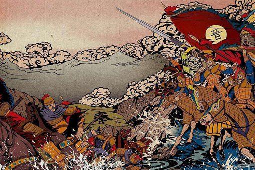 淝水之战造成了哪些隐患 苻坚战败为何割据势力更加严重