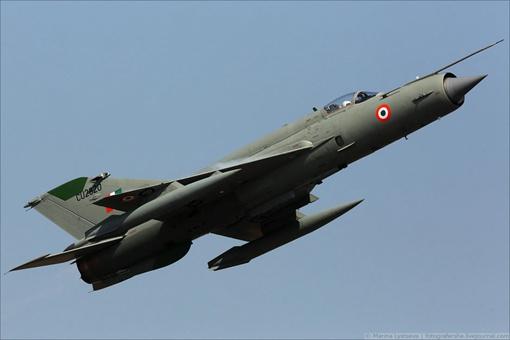 印度凭什么说自己的空军是亚洲第一