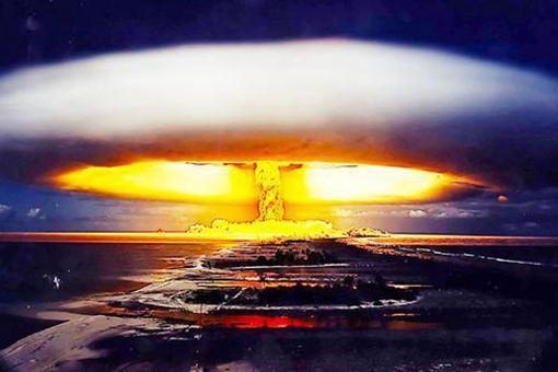 氢弹最大威力能有多大 揭秘威力最大的氢弹