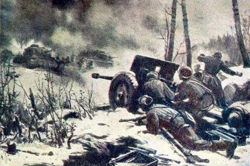 如果莫斯科失守 那么苏德战争及二战结局会改变吗