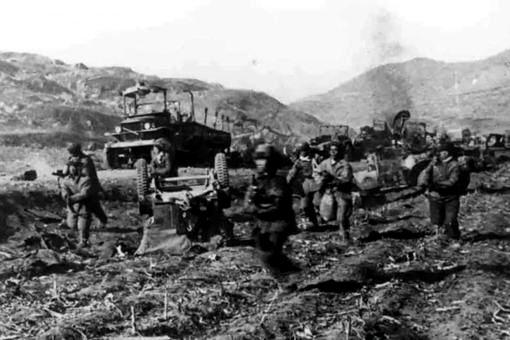 朝鲜战争苏联的援助为什么那么慢