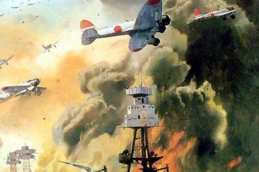 二战期间德国为什么不给日本提供武器