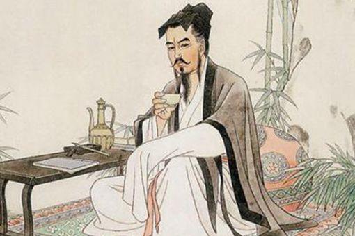 骆宾王出家为僧是为何 骆宾王为什么变成了扫地僧