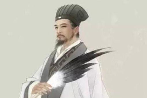 诸葛亮一生最大的败笔是什么