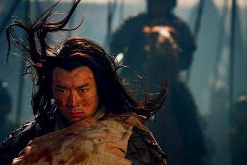 张飞镇守长坂桥,曹操众将为何不敢与张飞对决