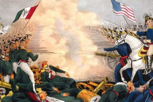 美国为什么没有吞并墨西哥