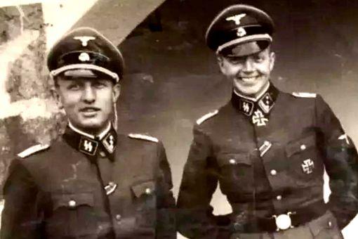 达格斯为何挑衅希特勒 达格斯被希特勒发配东线结局如何