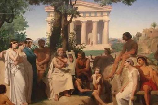 古希腊文明对欧洲有什么影响