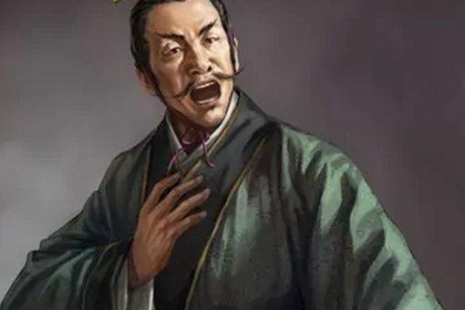 廖立能力如何 刘备为何没让廖立顶替庞统