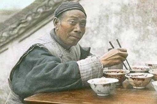 清朝时期值得收藏分享的老照片