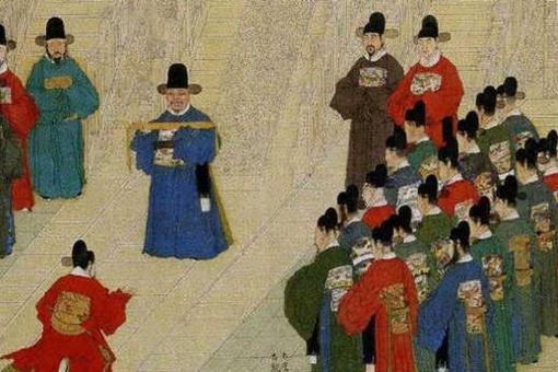 明朝皇帝为什么很少杀言官