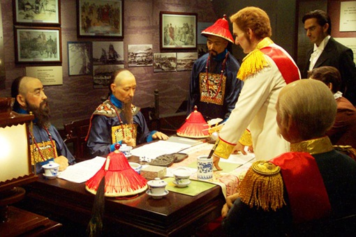 尼布楚条约到底谁吃亏 尼布楚条约对清朝真的很不公平吗