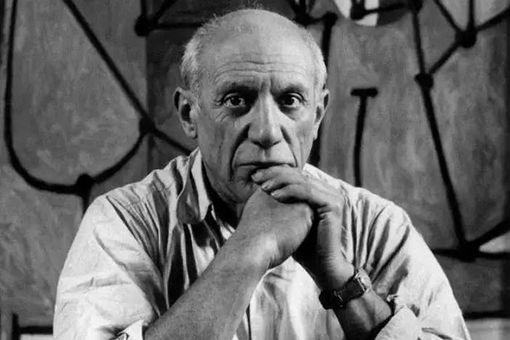 失窃近十年的毕加索画作被找到 毕加索的女人头像表达了什么