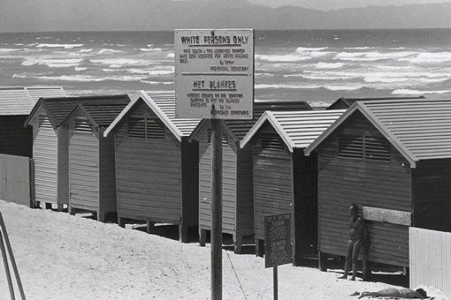 南非种族隔离图片 南非种族隔离的历史是怎样的