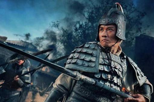 赵云为什么是最受欢迎的三国武将