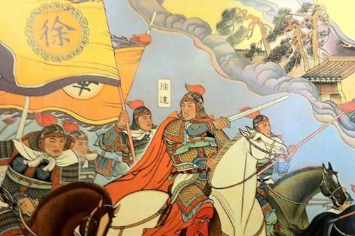 朱棣第5次北征赢了吗 正史上朱棣5次北征的结果