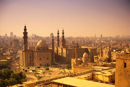 古埃及与现在的埃及有什么不同