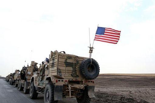 为什么叙利亚战争频繁 为什么总是叙利亚遭殃