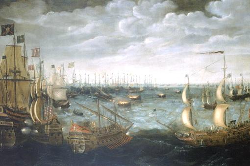 明朝和西班牙海战历史是怎么样的?细说这个明朝和西班牙海战整个过程