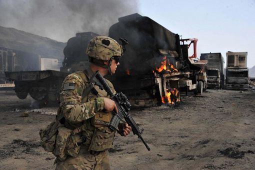 美国为什么要打仗 美国为什么总是发动战争