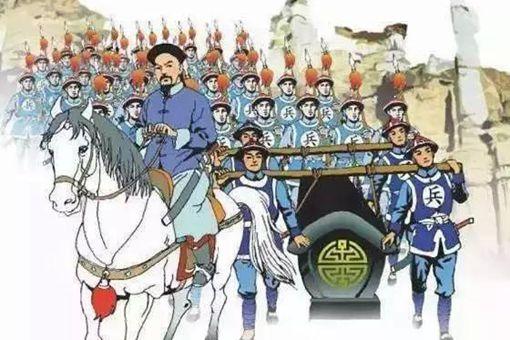 左宗棠为何不收复新疆全境