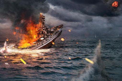 萨沃岛海战美国伤亡多严重 揭秘萨沃岛海战