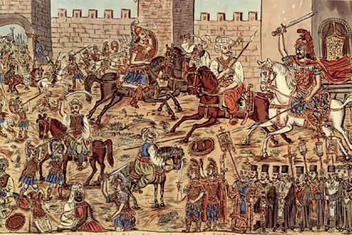 君士坦丁堡为何被攻破 揭秘君士坦丁堡陷落的原因