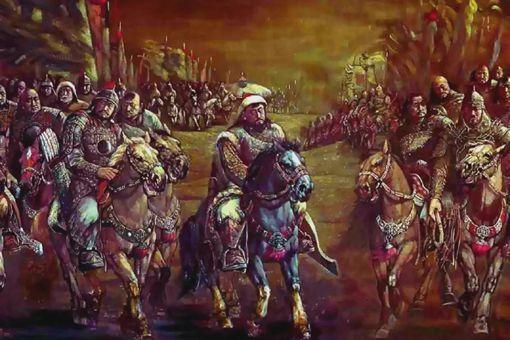 成吉思汗到底属于哪国人 揭秘成吉思汗的国籍之争