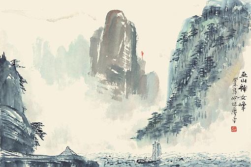 中国古代的